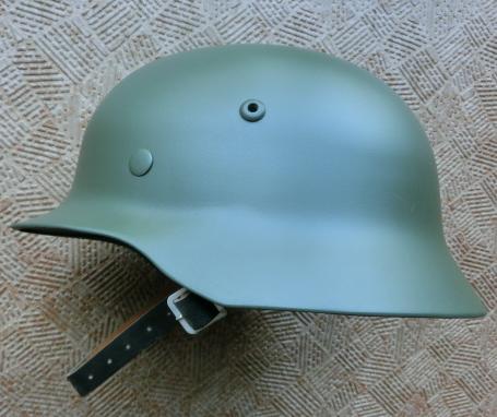 M35ヘルメット