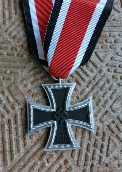 2級鉄十字章1939