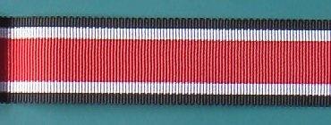 2級鉄十字リボン1939