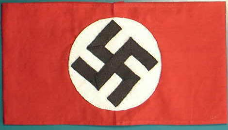ナチス腕章