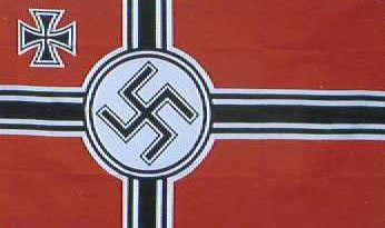 国防軍戦闘旗