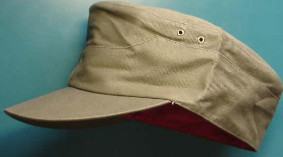 DAK熱帯戦闘帽
