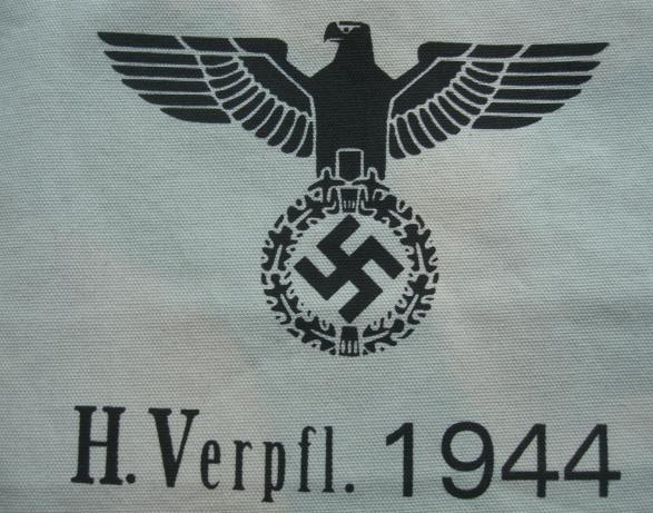 ドイツ陸軍1944アドラーEcoBag