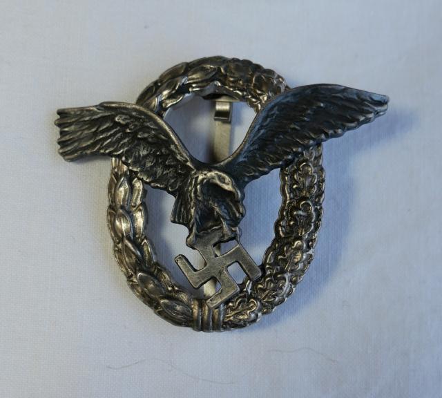 空軍パイロット章