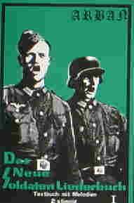 ドイツ軍歌集ポケット版