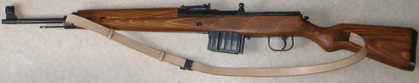 自動小銃G43ライフル
