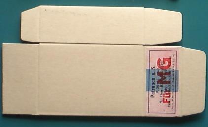 7.92弾アモ紙箱