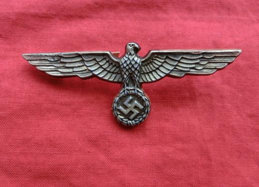陸軍鷲帽章