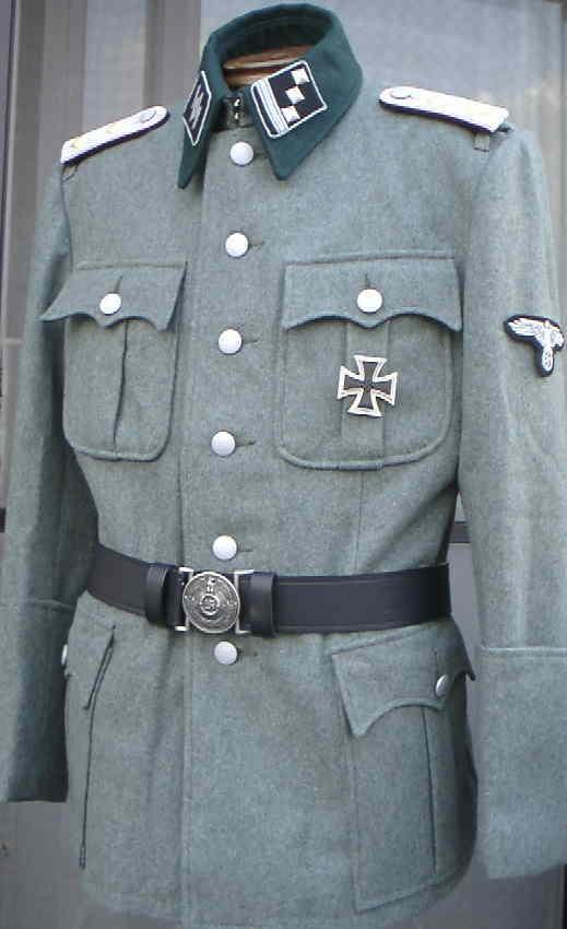M36将校野戦服ウールタイプ