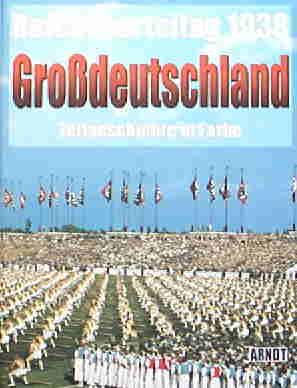 NSDAPグロスドイッチュランド写真集