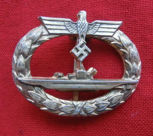 Uボート章