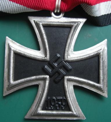 騎士十字章 薄型