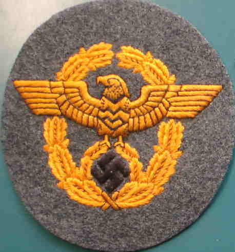 野戦憲兵袖章