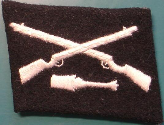 ディルレヴァンガー襟章