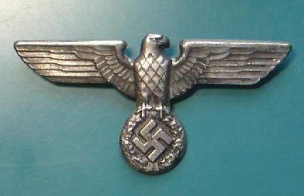 NSDAP鷲帽章