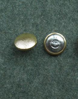 金制服ボタン