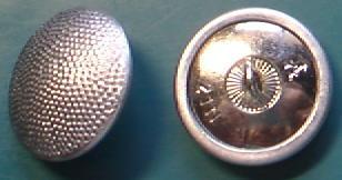 将校シルバー制服ボタン