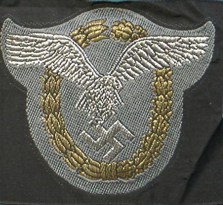 BEVOパイロット章