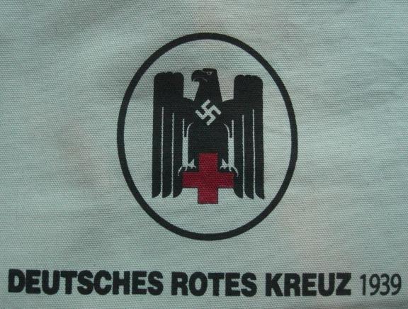 ドイツ赤十字アドラーEcoBag