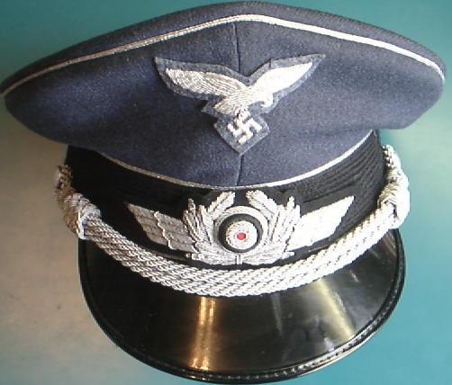 空軍将校制帽