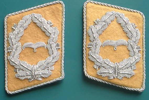 空軍少佐襟章