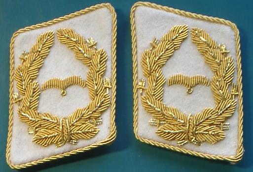 空軍少将襟章