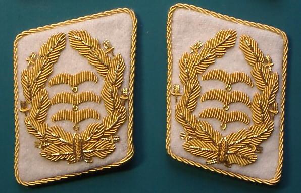 空軍大将襟章