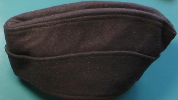 ssPz親衛隊黒略帽