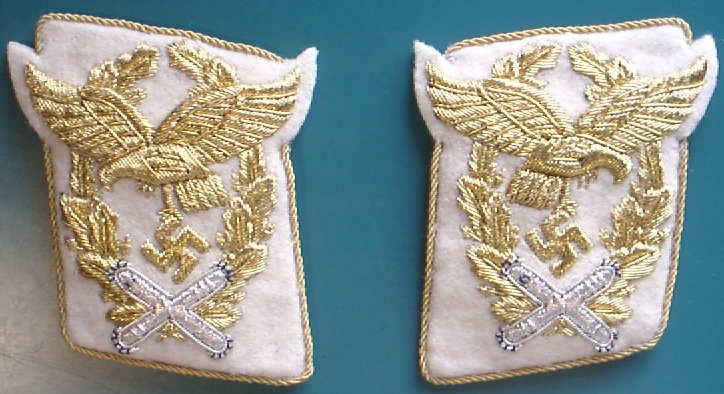 Lw元帥襟章