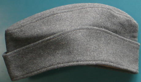 ssフィールドグレー略帽