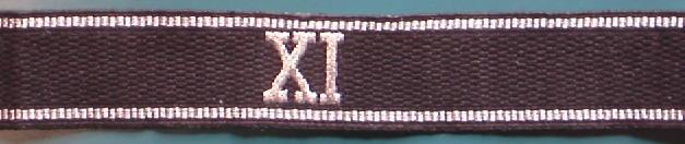 SS管区XI