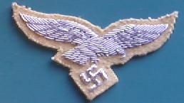 タン空軍将校鷲