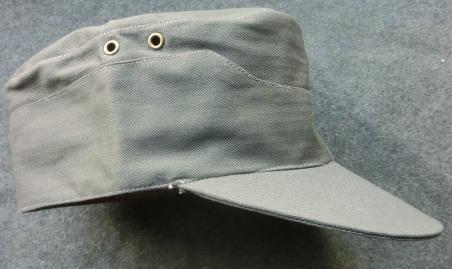 規格帽HBT