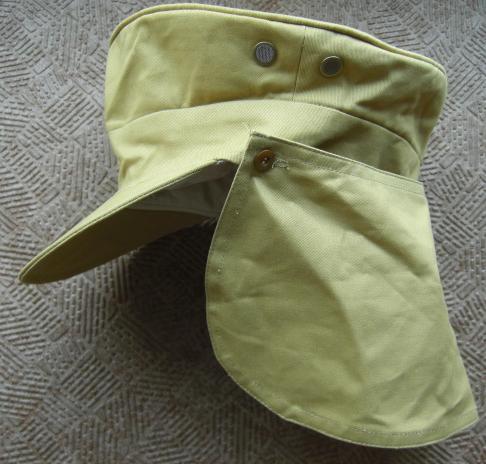 ヘルマンマイヤーLw帽