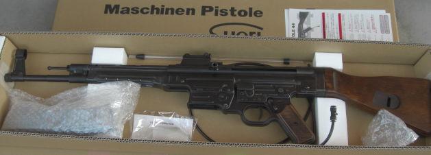 MP44エアーブローバックBBガン