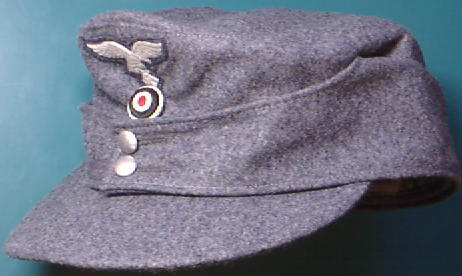 M43Lw空軍青灰 規格帽