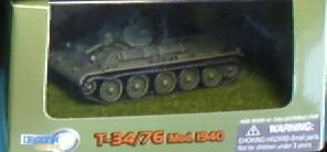 T34/76 Mod1940
