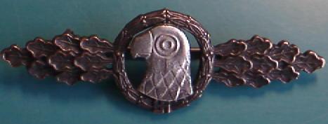 Lw偵察員徽章