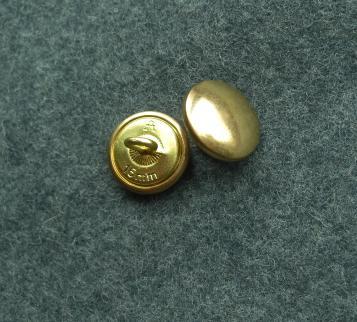 16金ミラーボタン