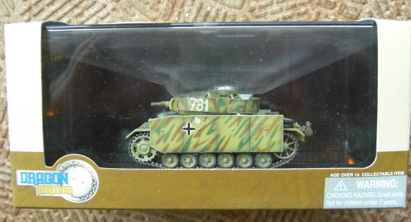 Pz3号N型 第6装甲師団