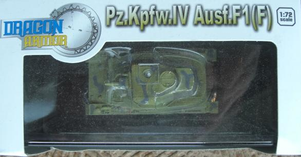 Pz4号F1