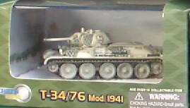 T34/76 Mod1941