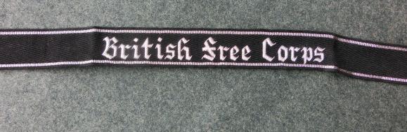 BritishFreeCorps