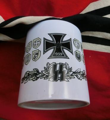SS師団マグカップ