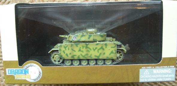 Pz3号N型w第二装甲師団