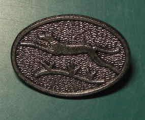 猟犬116エンブレム帽章