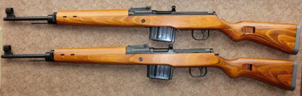 G43自動小銃