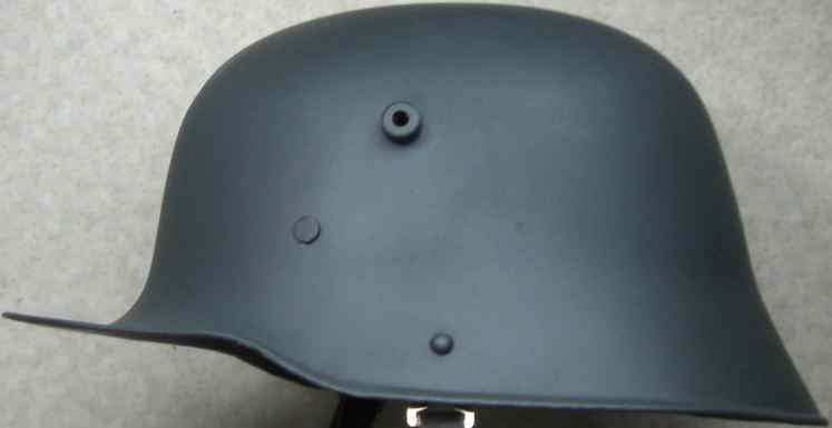 M16ヘルメット