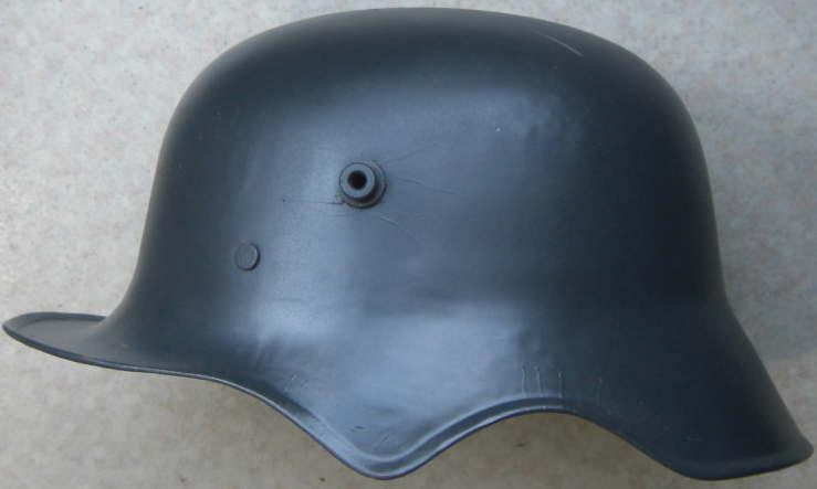 M18カットオフヘルメット