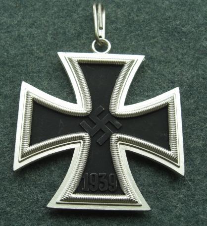 1939大鉄十字章